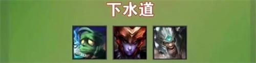 英雄联盟手游T1及T0版本强势英雄上分推荐