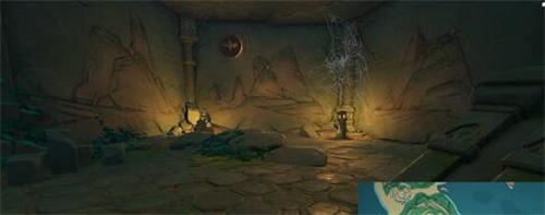 原神鹤观六处壁画在哪 鹤观岛隐藏解密完成攻略