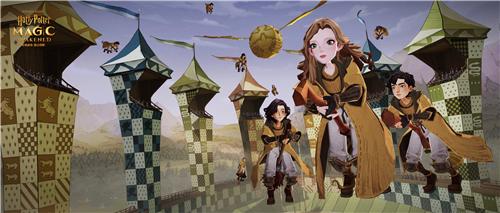 哈利波特魔法觉醒骑士精神头像框获取途径分享