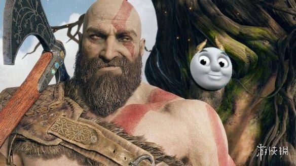 《战神4》即将登陆PC!游戏总监求托马斯小火车MOD